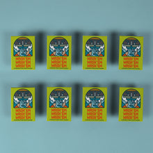 Load image into Gallery viewer, Aaron James Draplin - Set of 8 Fridge Magnets