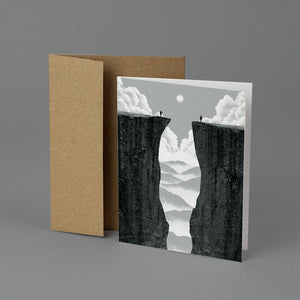 Dan McCarthy - Greeting Card Set of 15