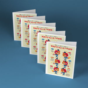 Dave Perillo - Greeting Card Set of 15