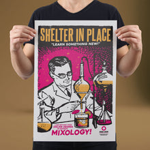 Load image into Gallery viewer, Shelter In Place - Set of 10 Posters
