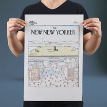 Load image into Gallery viewer, The New New Yorker - Set of 10 Posters