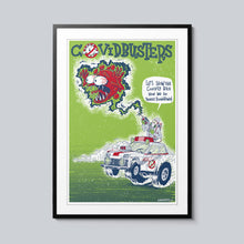 Load image into Gallery viewer, Covidbusters - Set of 10 Posters