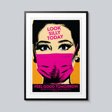 Load image into Gallery viewer, Look Silly Today - Set of 10 Posters