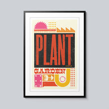 Load image into Gallery viewer, Plant - Set of 10 Posters