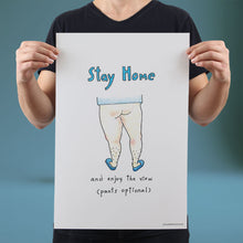 Load image into Gallery viewer, Pants Optional - Set of 10 Posters