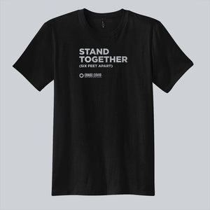 Stand Together (Six Feet Apart)