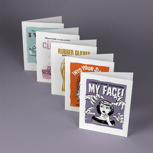 Michael Buchmiller - Greeting Card Set of 15