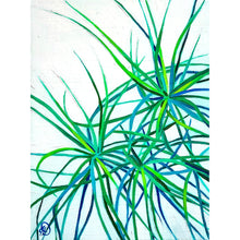 "Load image into Gallery viewer, Air Plant Study | 8"" x 6"""