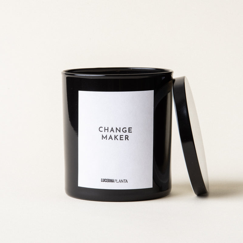 Change Maker Noir