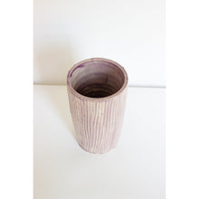 Load image into Gallery viewer, Purple Vase