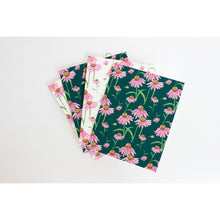 Load image into Gallery viewer, Floral Card Set