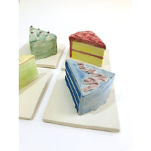 Load image into Gallery viewer, Cake Slices 1