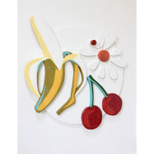 "Load image into Gallery viewer, Fruit Basket Upset | 29"" x 28"" x 2.5"""