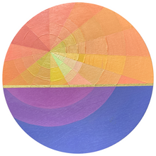 "Load image into Gallery viewer, Notion | 8"" diameter"