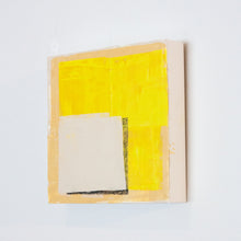 "Load image into Gallery viewer, Sunny Side Up II | 8"" x 8"""