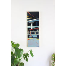 "Load image into Gallery viewer, Interstate |  36"" x 12"""
