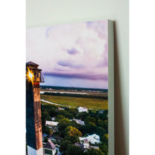 "Load image into Gallery viewer, Lighthouse, HD metal | 24"" x 18"""
