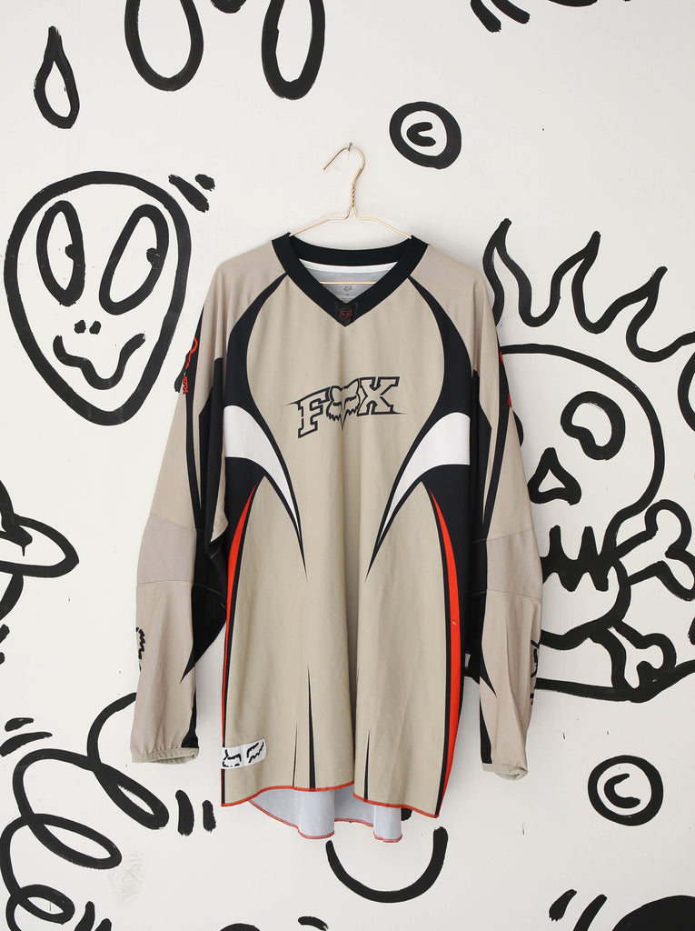 Fox Racing Jersey - FROTHLYF