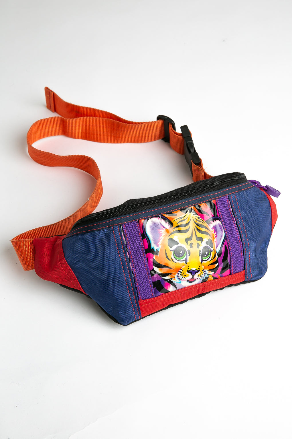 TIGER CANDY BUMBAG