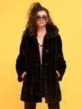 Darkwave Faux Fur