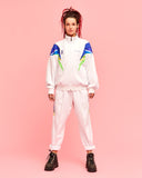 Exercise Unit Tracksuit - FROTHLYF