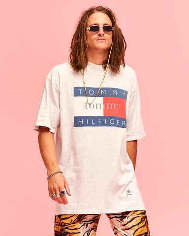 90s Tommy Hilfiger Tee