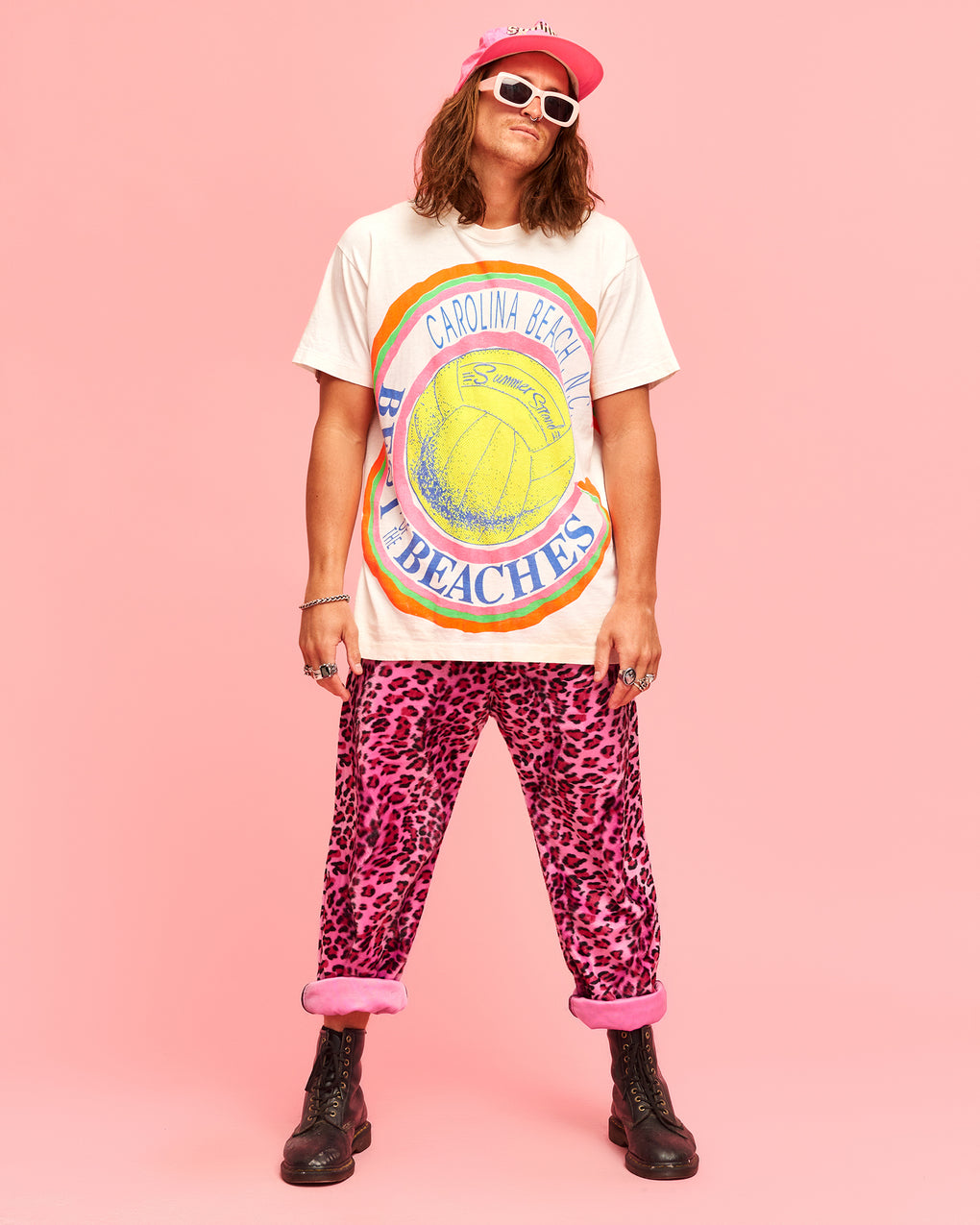 PINK PANTHER PARTY PANTS - FROTHLYF