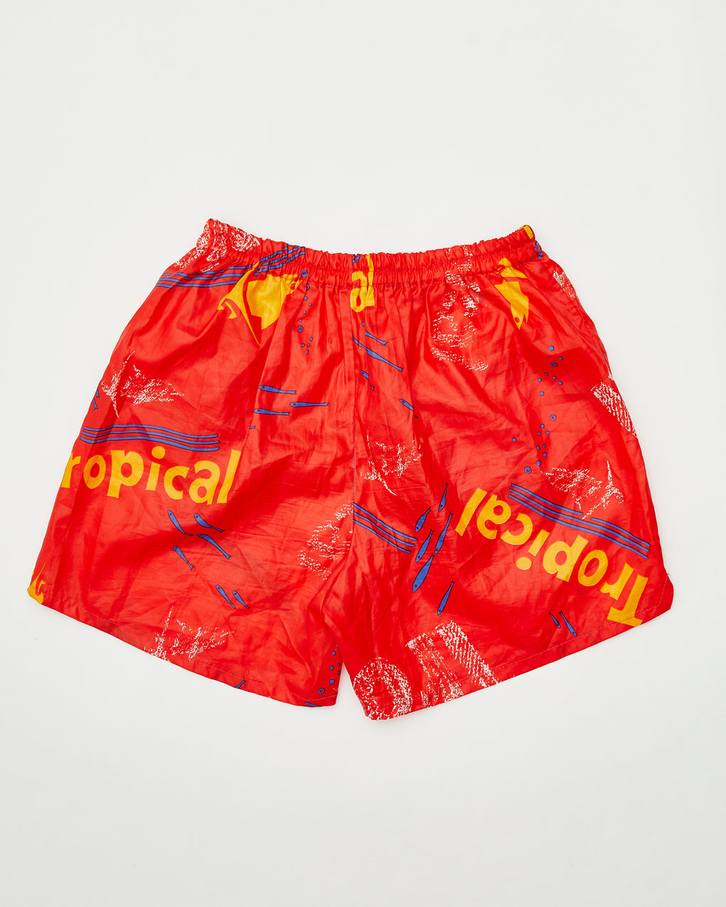 Tropicool Boardies (XS)
