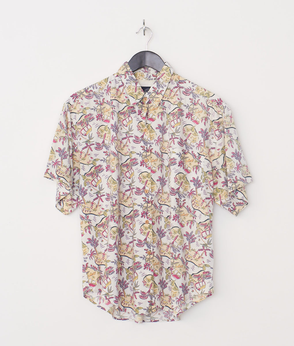 CocoNUTS S/S Shirt (M)