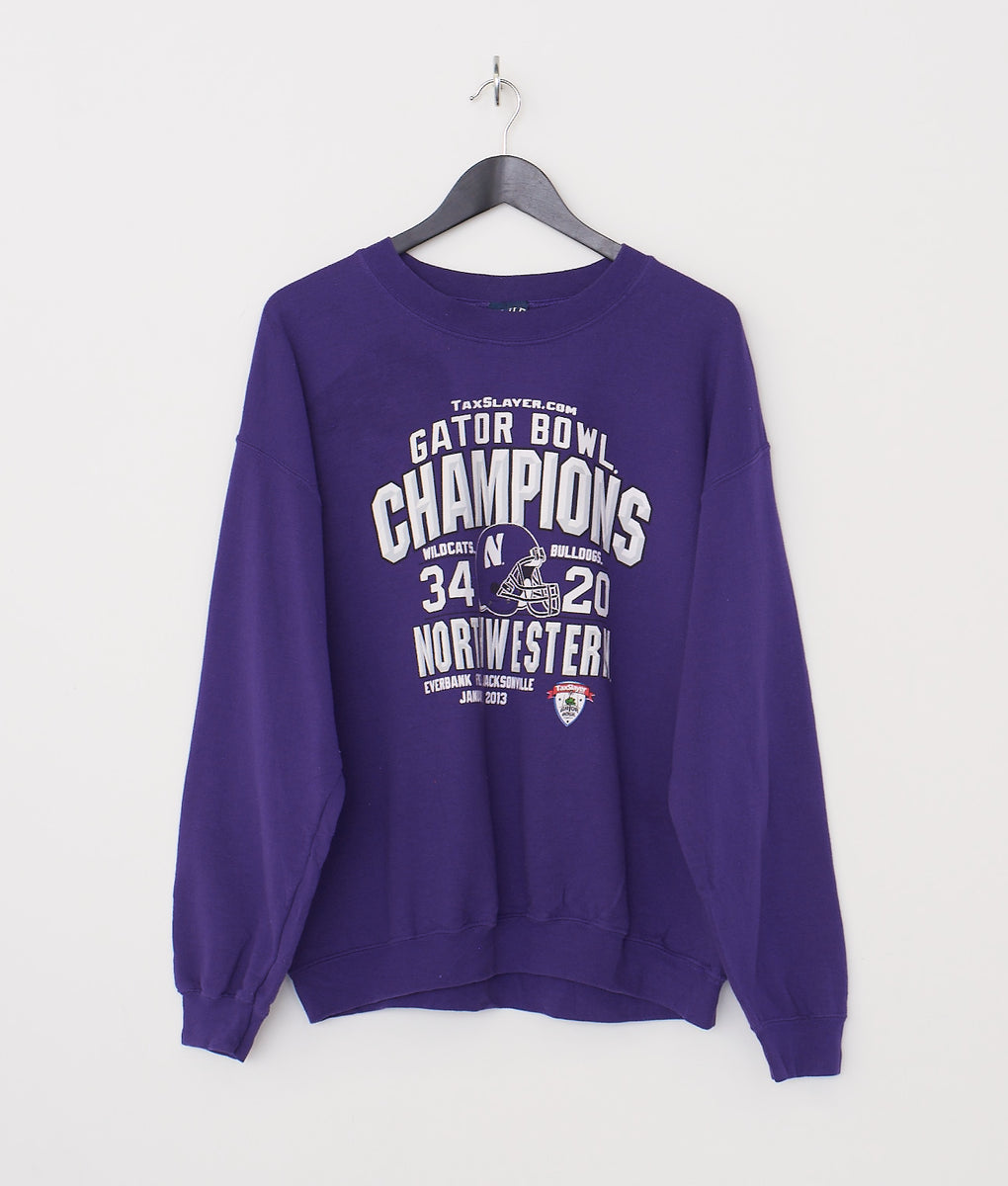 Gator Bowl Champions Sweat (L)