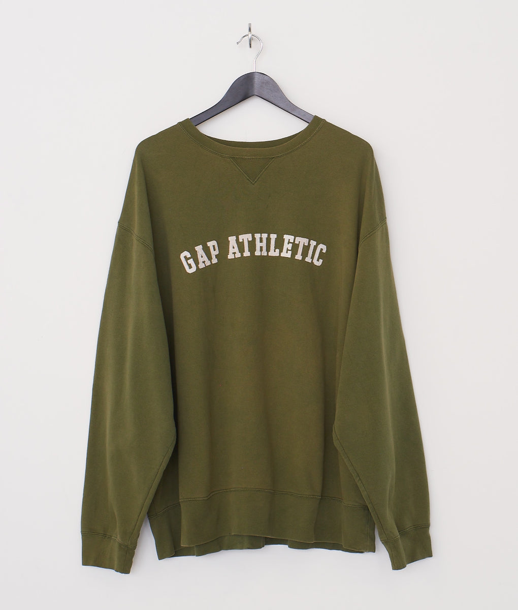 Vintage Gap Athletic Sweat (XXL)