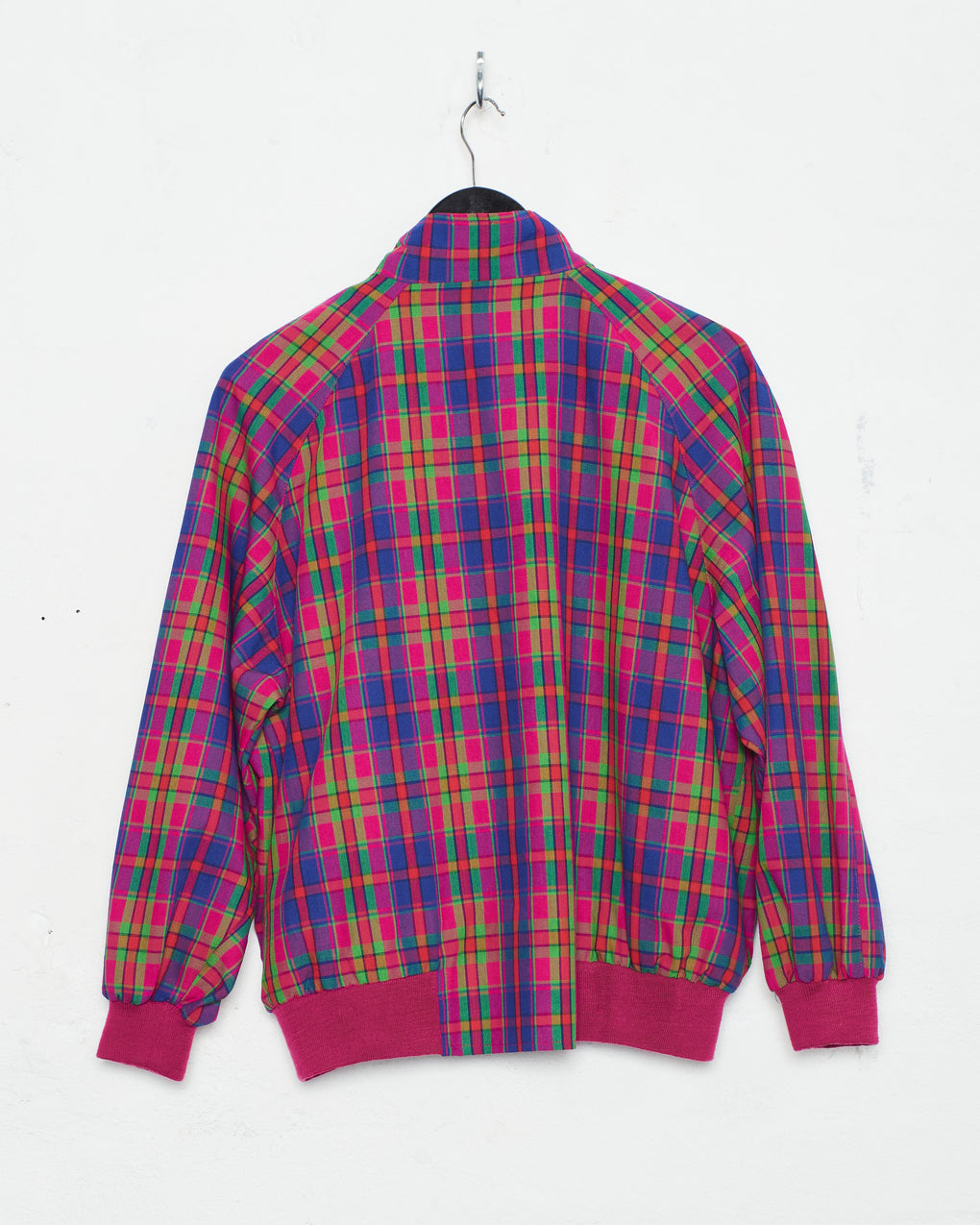 YSL Bomber Pink/Purple (XS) - FROTHLYF