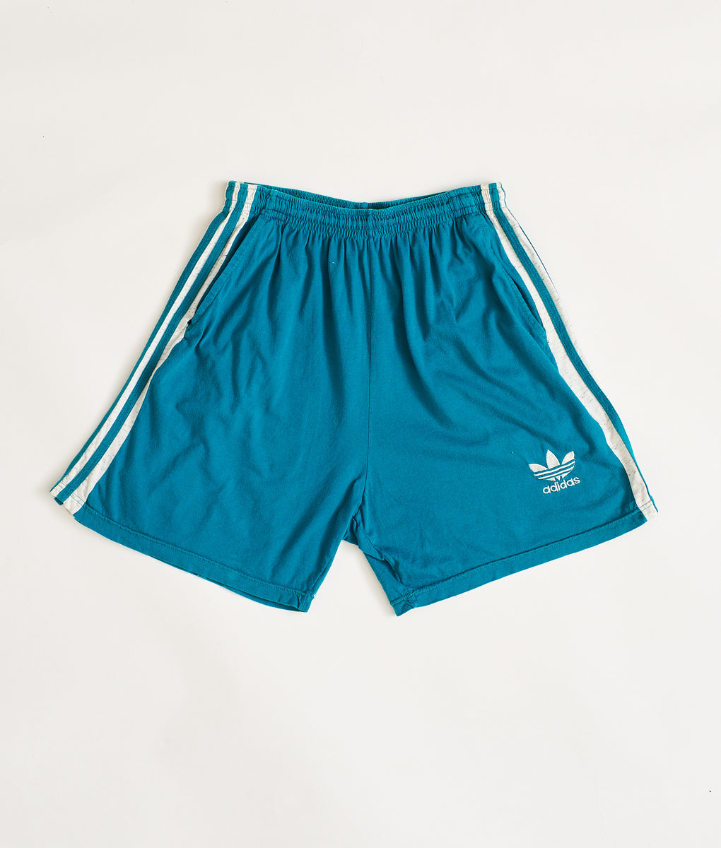 Adidas Sports Shorts (S) - FROTHLYF