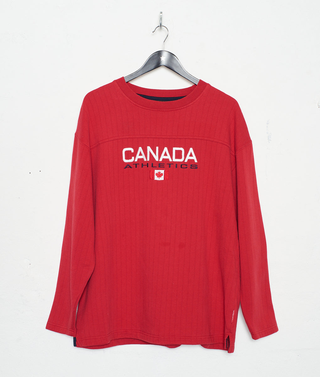 Canada Athletics Sweat (L) - FROTHLYF
