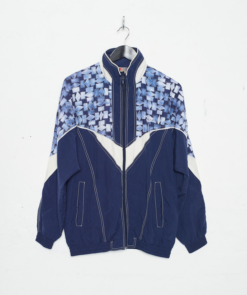 NIKE SPORTS JACKET (S) - FROTHLYF