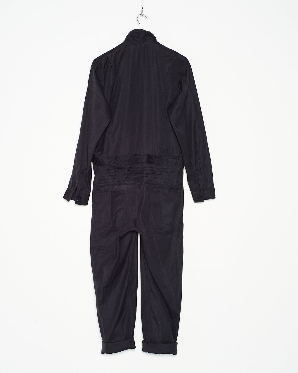 Black Mechanics Jumpsuit (L)