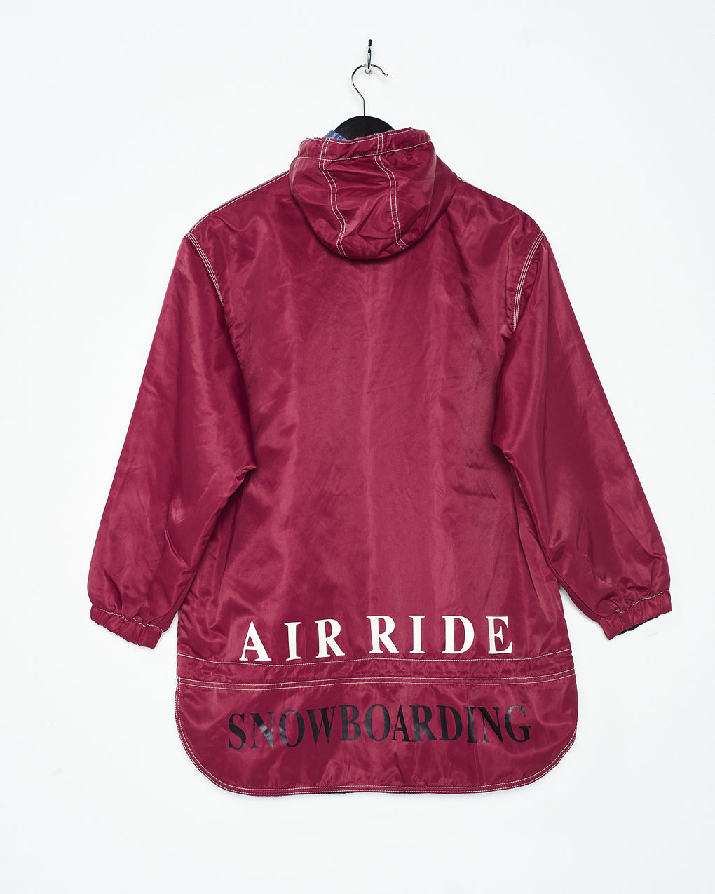NCAA 'Air Ride' Reversible Snowboard Jacket (XS)