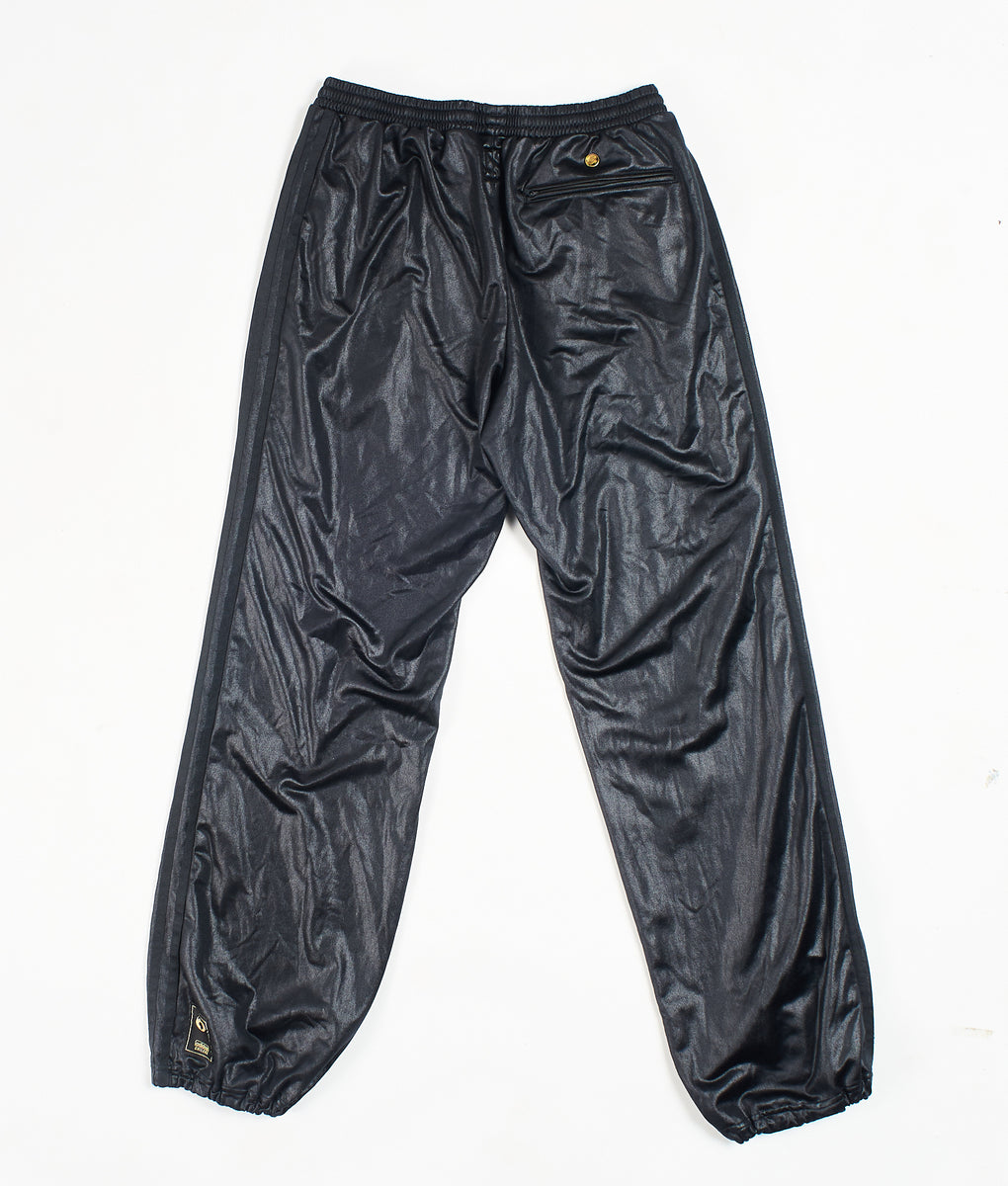 Adidas 'Chile 62' Blk/Gold Track Pants (M)
