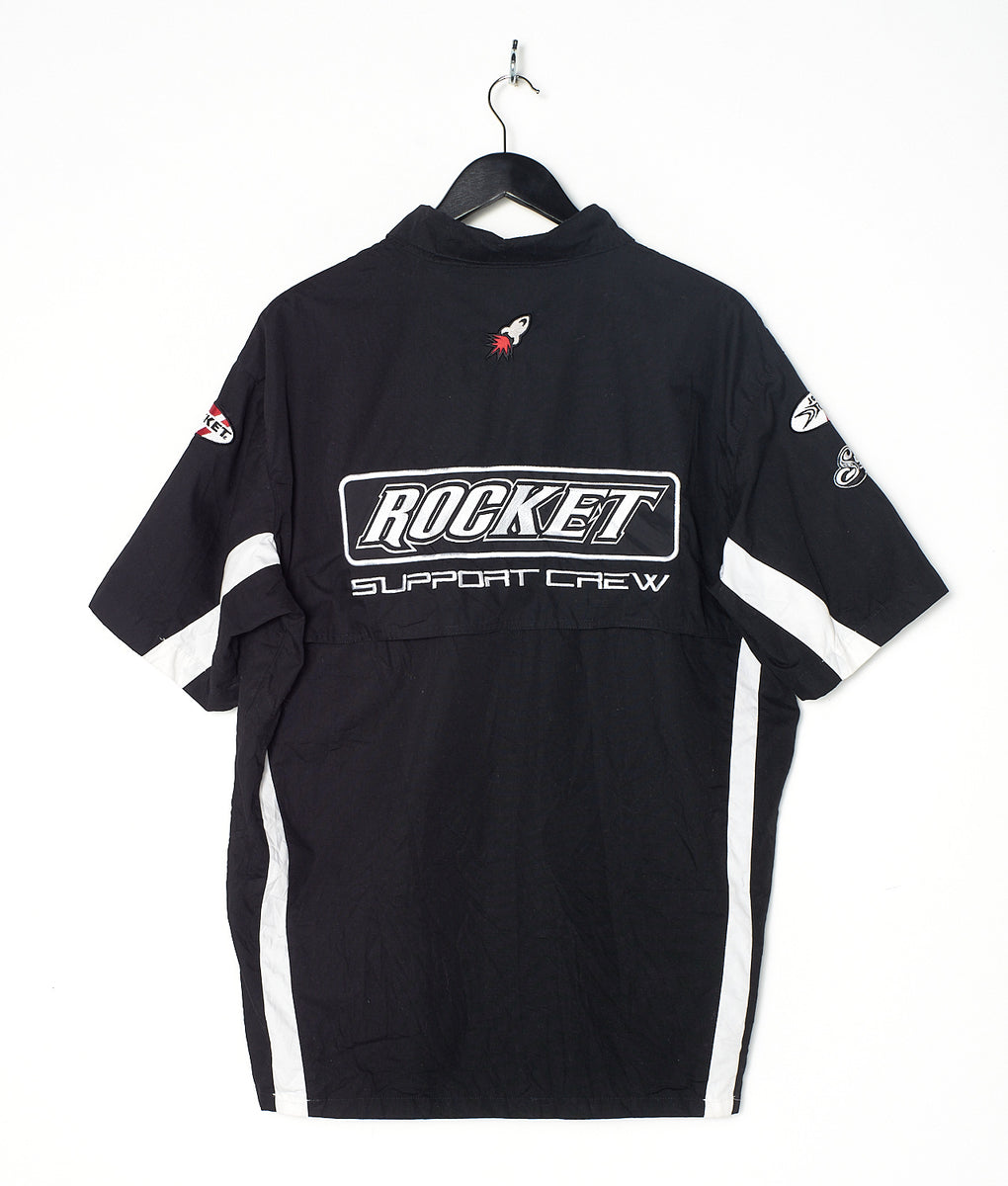 Rocket Racing S/S Shirt (XL)