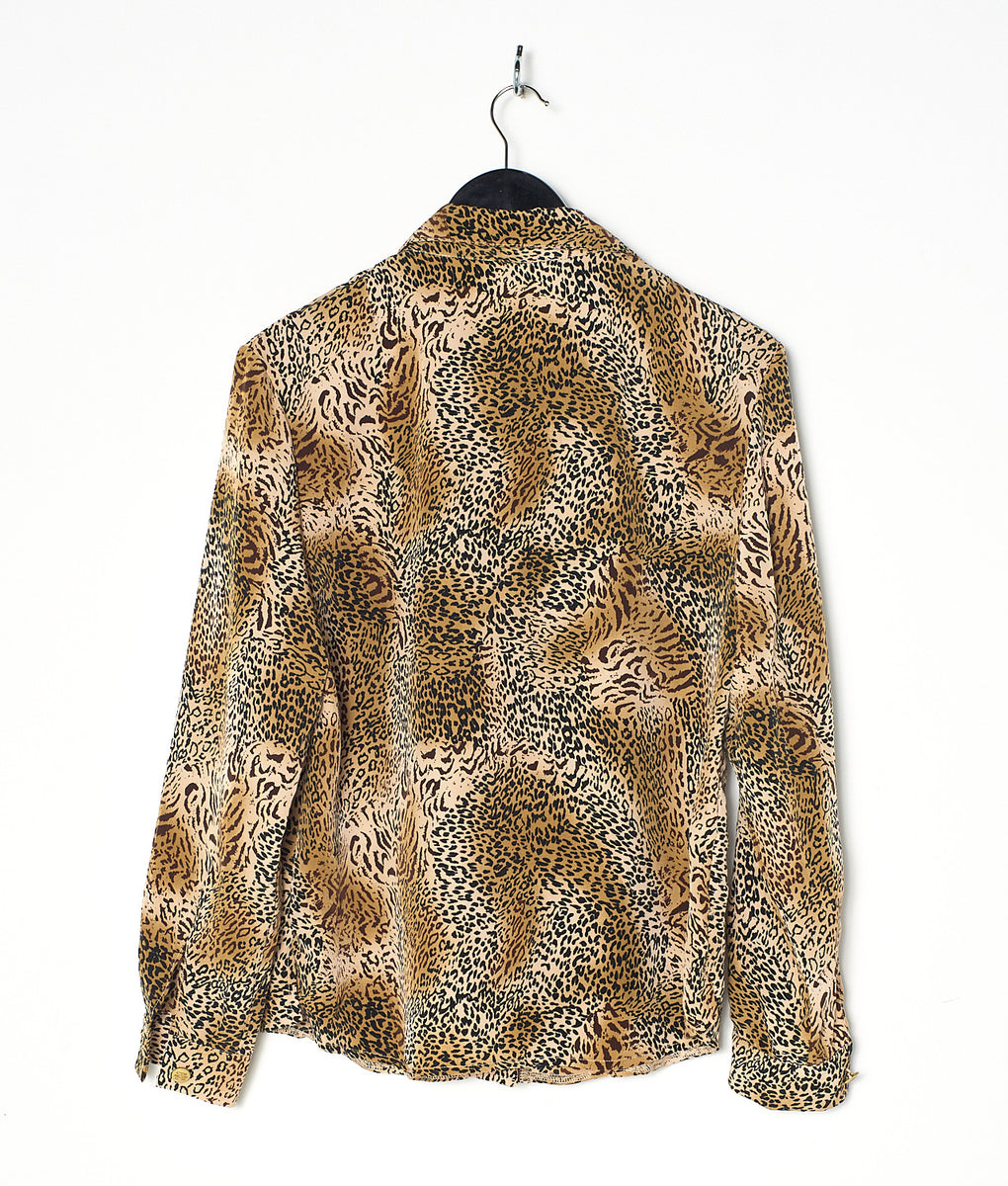 Cheetah L/S Shirt (XS)