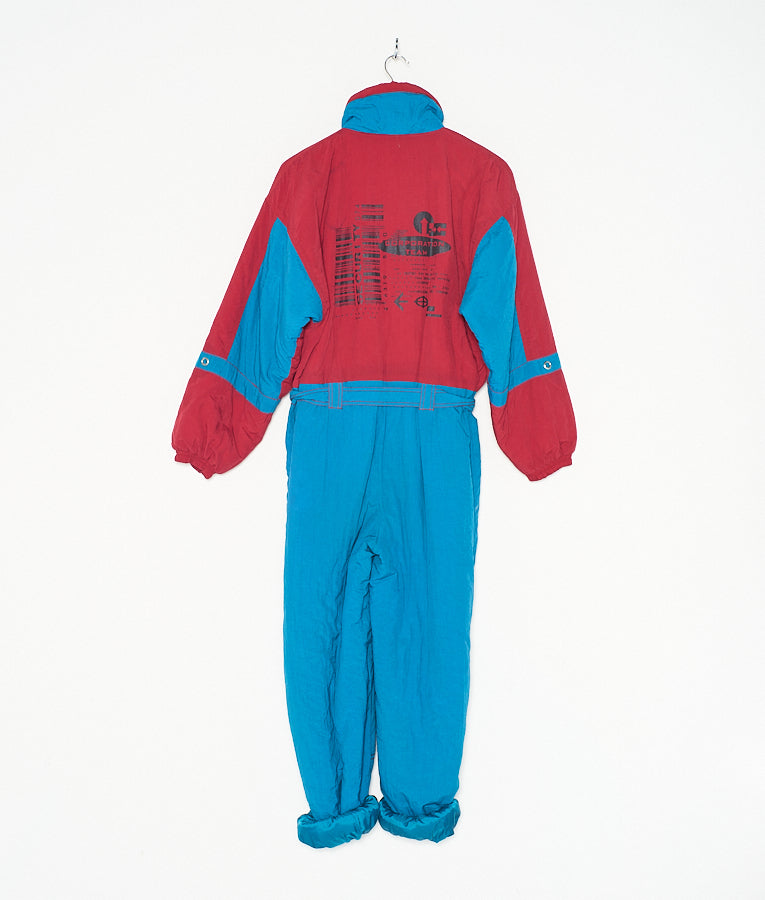 Party Time Ski Onesie (S)