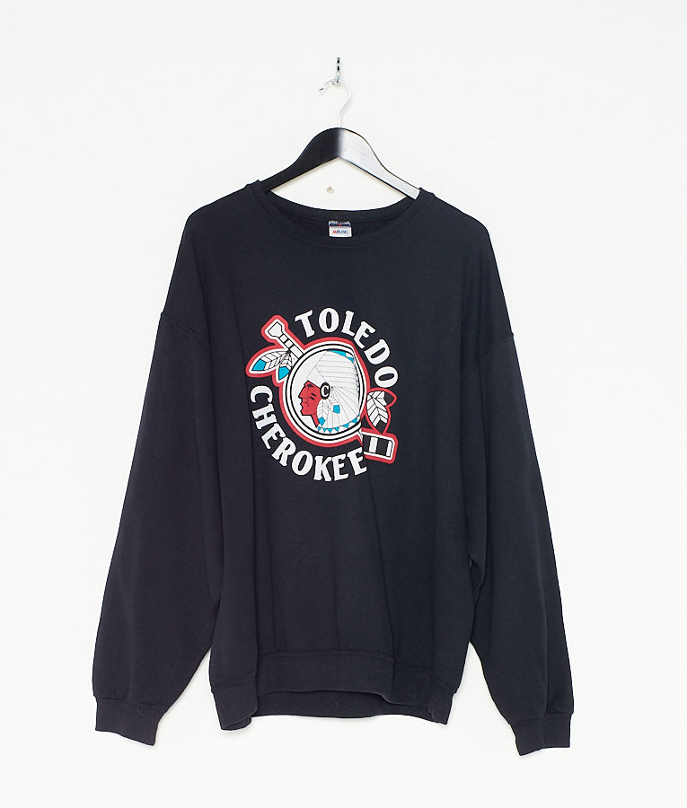 Toledo Cherokee Sweat (XXL)