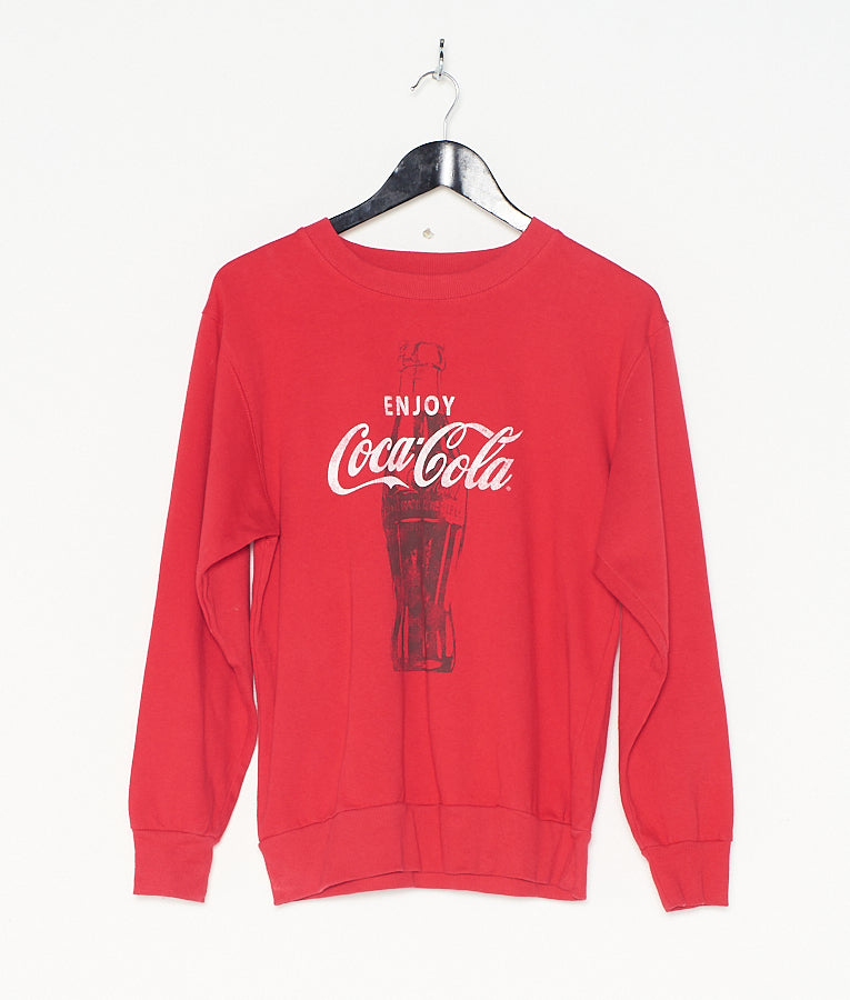 Coca Cola Sweat (S)