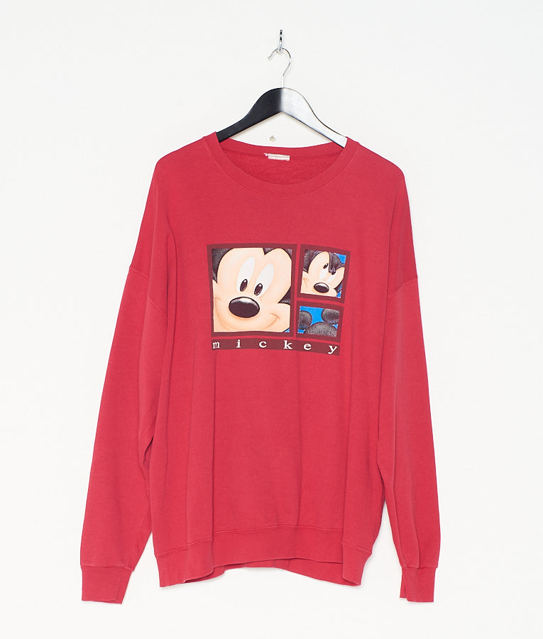 Mickey Sweat (XL)