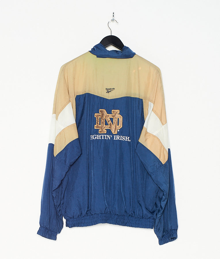 FIGHTING IRISH SPORTS JACKET (L)