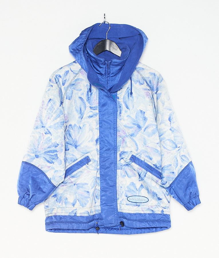 Blue Lotus Snowboard Jacket (M)