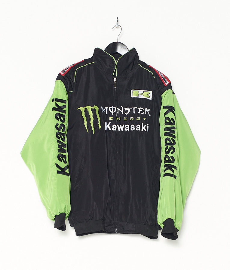 MONSTER ENERGY X KAWASAKI RACING JACKET