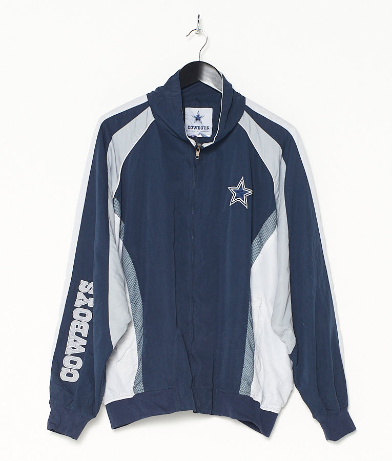 DALLAS COWBOYS NFL JACKET (XL)