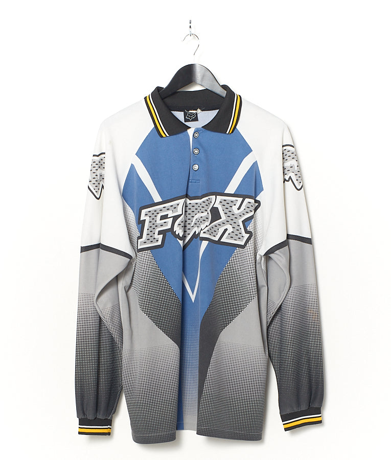 FOX RACING LS JERSEY (XL)