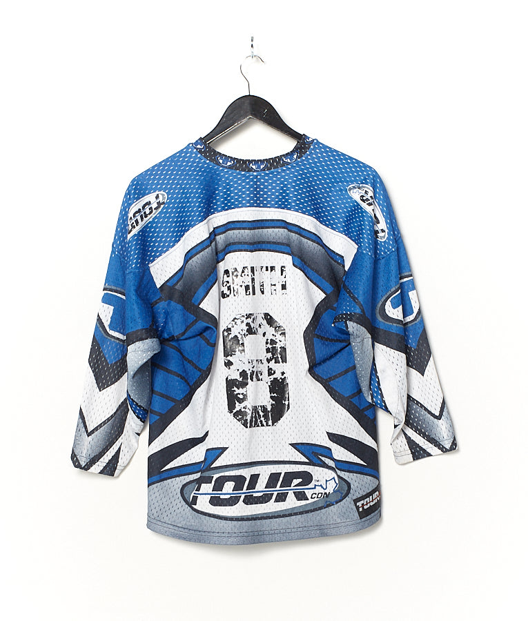 MAD DOGS HOCKEY JERSEY (XS)